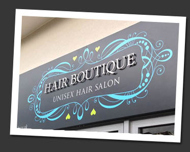 Hair Boutique Cawston Grange