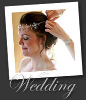 Wedding Hairdresser Rugby